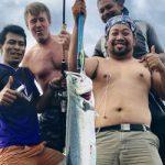 koh yao fishing tour
