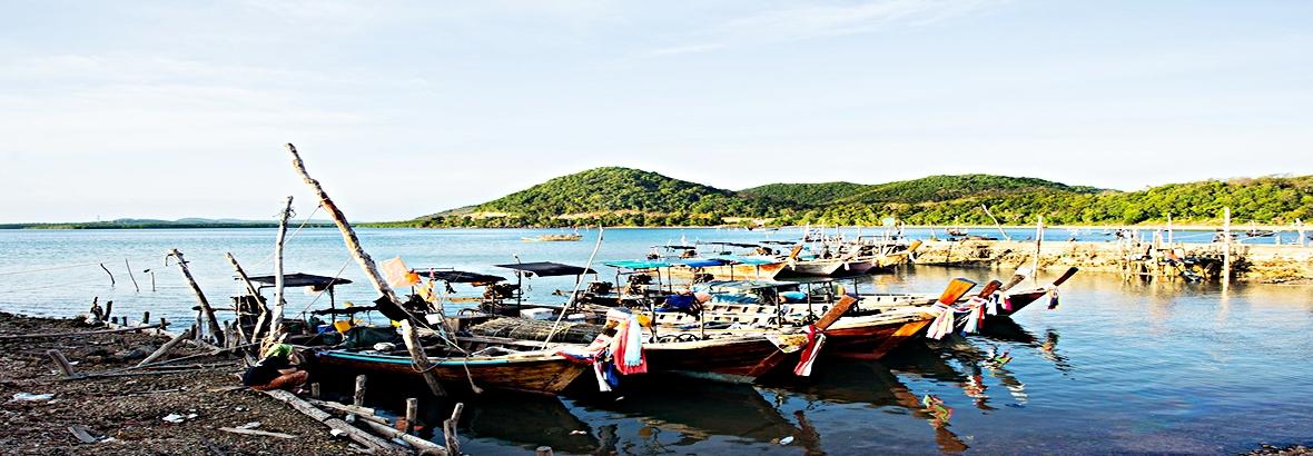 Koh Yao yai fishing tour