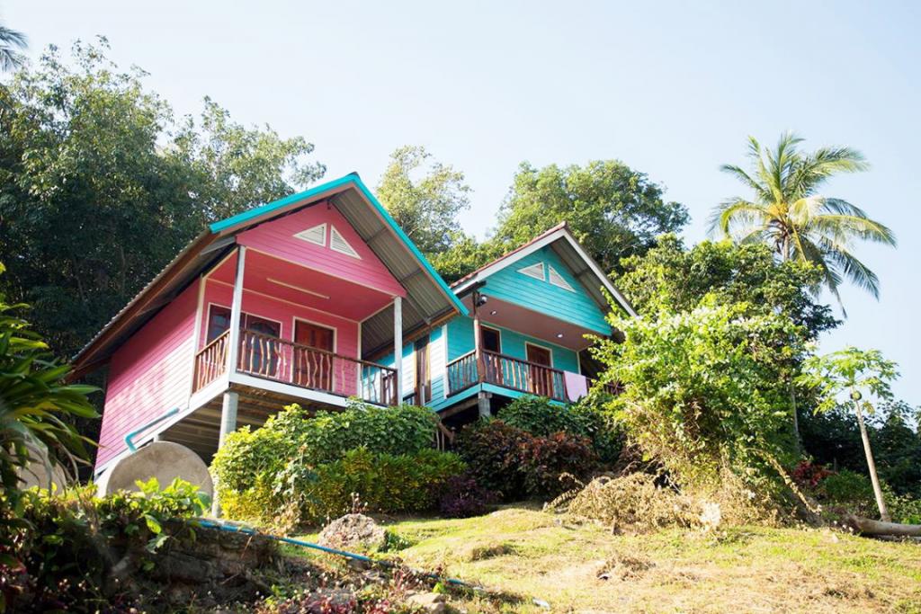 leamlarn bungalow