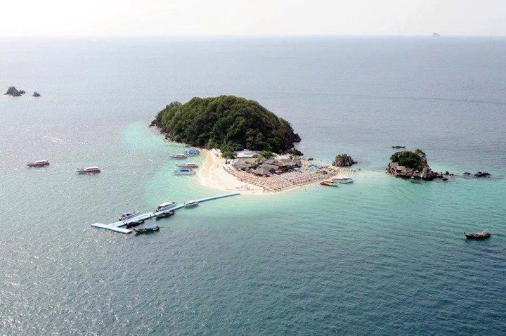 Khai islands tour