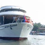 Koh Yao ferry