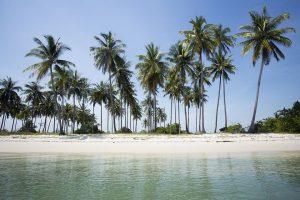 แหลมหาด เกาะยาวใหญ่